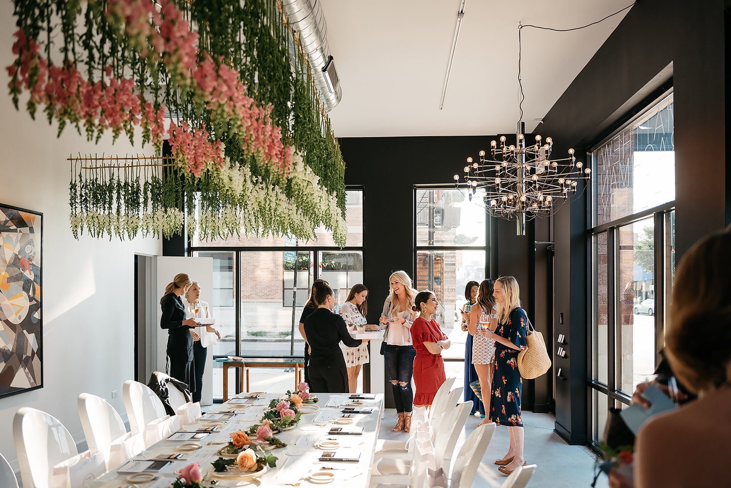 Chicago wedding venues for every interest:  Are you a history nerd and do you want everyone on your guest list to know it?   We know where to go.  Read more.