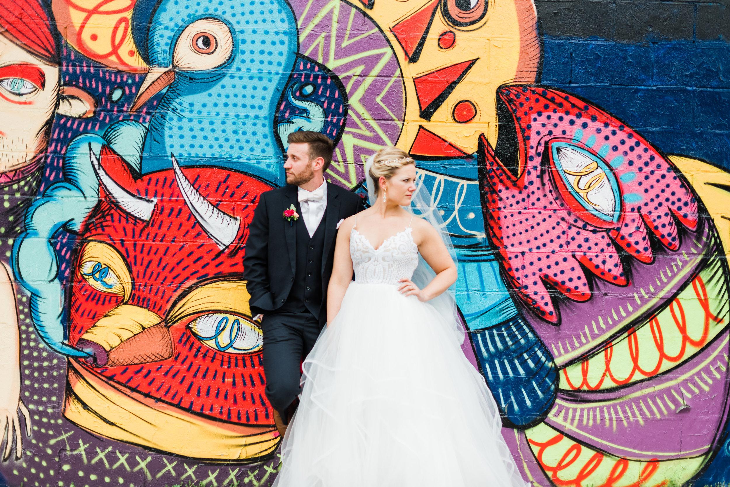 Jacqueline & Philip - Chicago, ILVenue: OvationPhotographer: Danielle Heinson