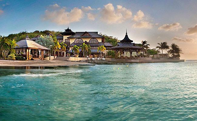 Calivingy Island   St. George's, Grenada