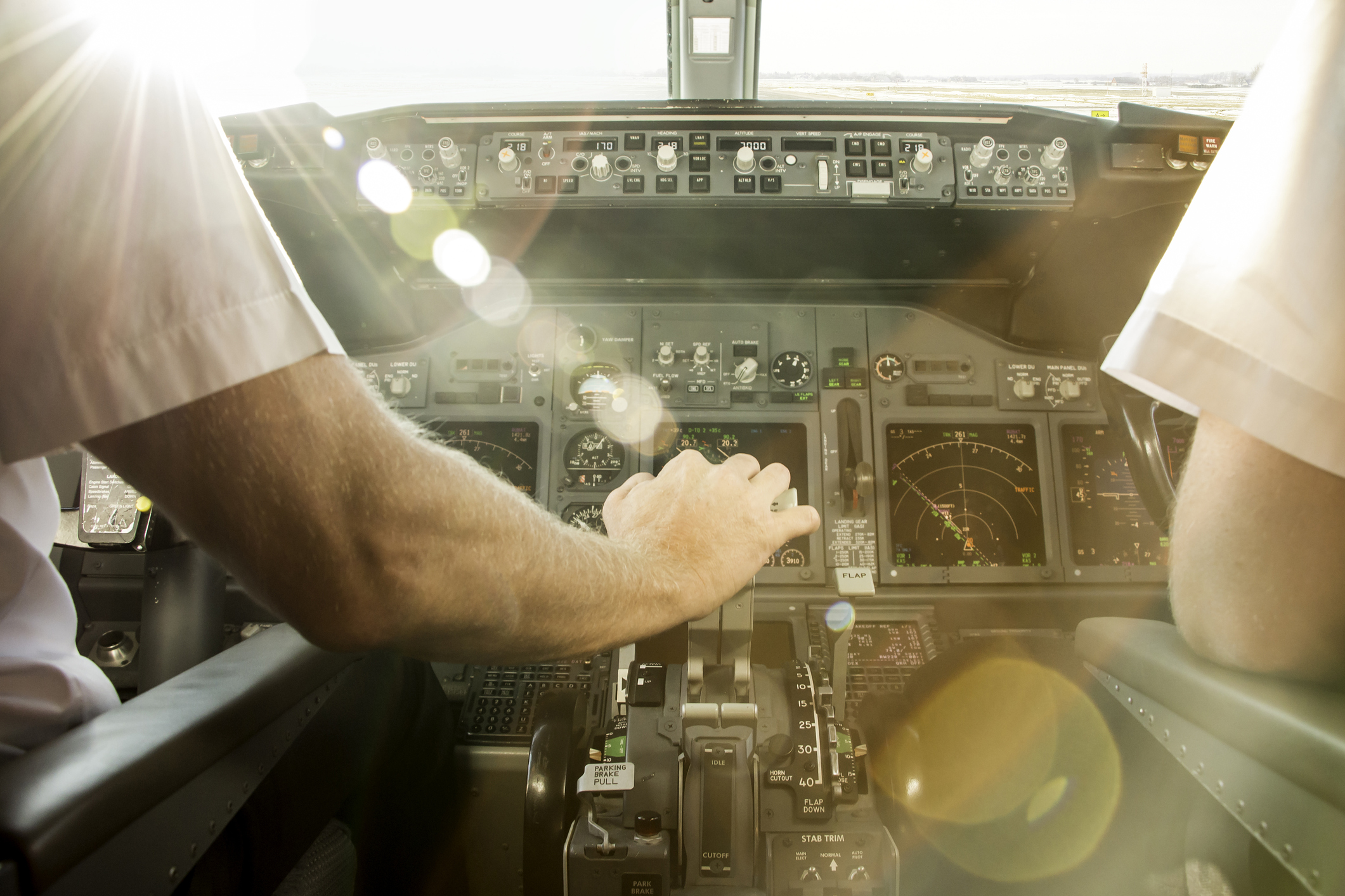 Our team of aviation experts are available 24/7 to assist with all of your air travel needs. -