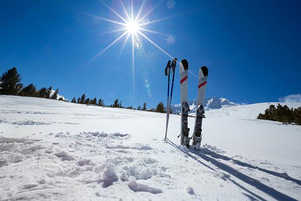 90 ski trips to Switzerland on a Light Jet   -
