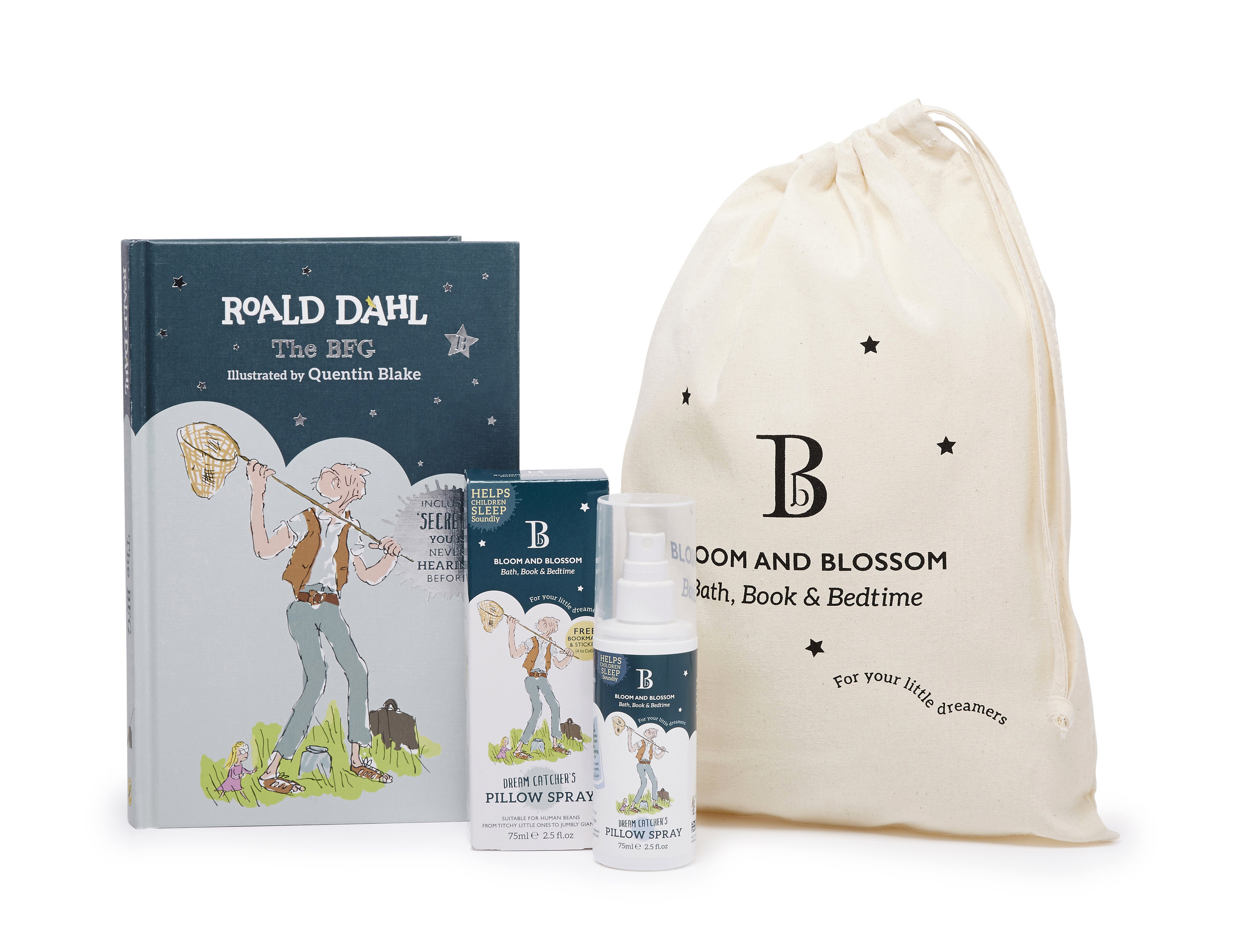 BFG Bath Book and Bedtime Gift Set.jpg
