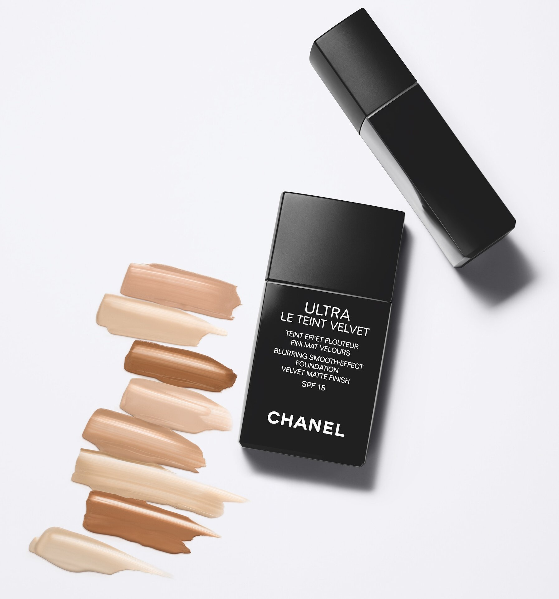 Fab Find of the Week: Chanel Ultra Le Teint Velvet — Beauty Bible