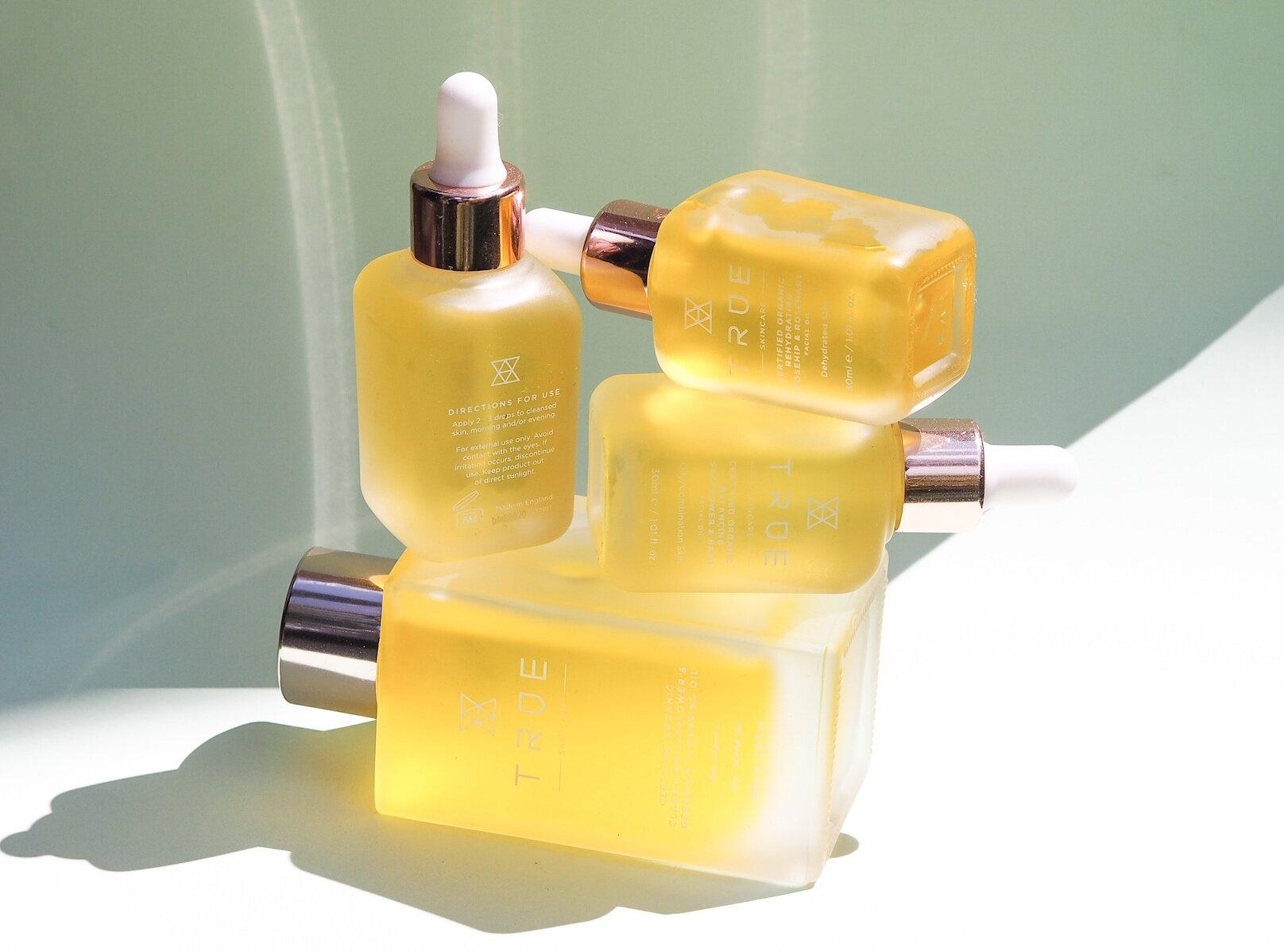 true skin care