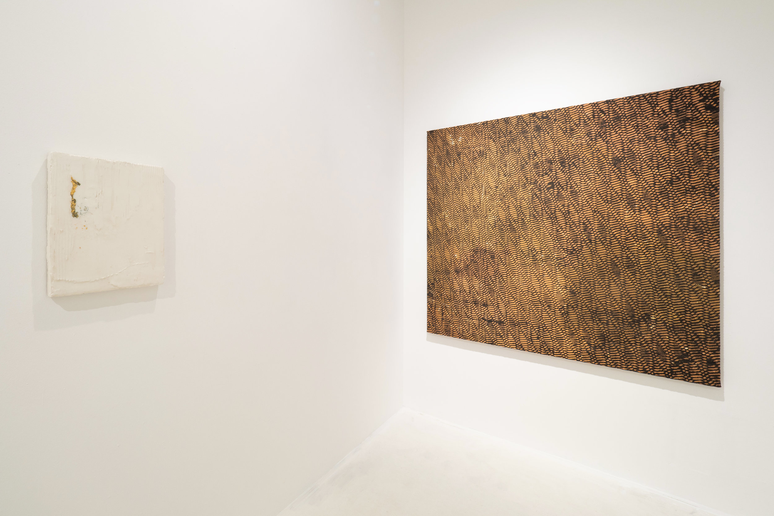 Installation View of 'Moonshard' by Ben Loong and 'kElok-kElok' by Zulkifli.jpg