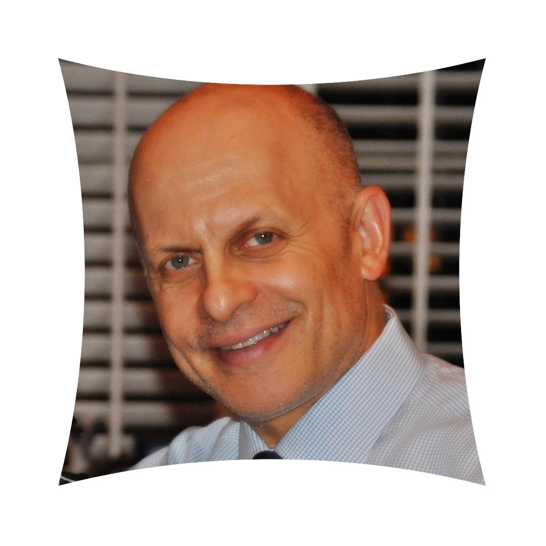 Jeffrey Zane Slavin, Somerset, MD