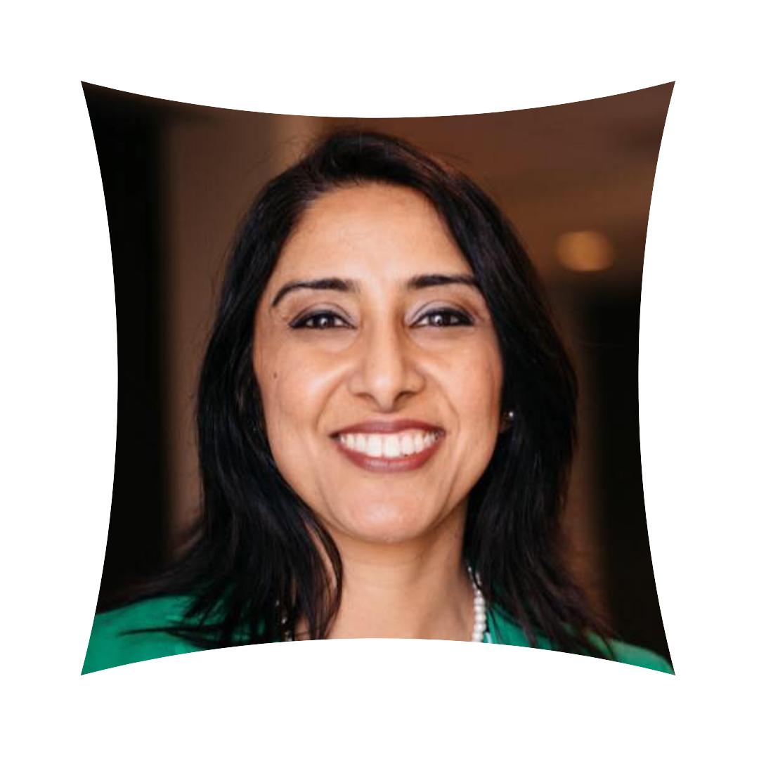 Anisha Ismail Patel, Arlington Heights, IL