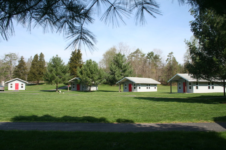 Community Cabins
