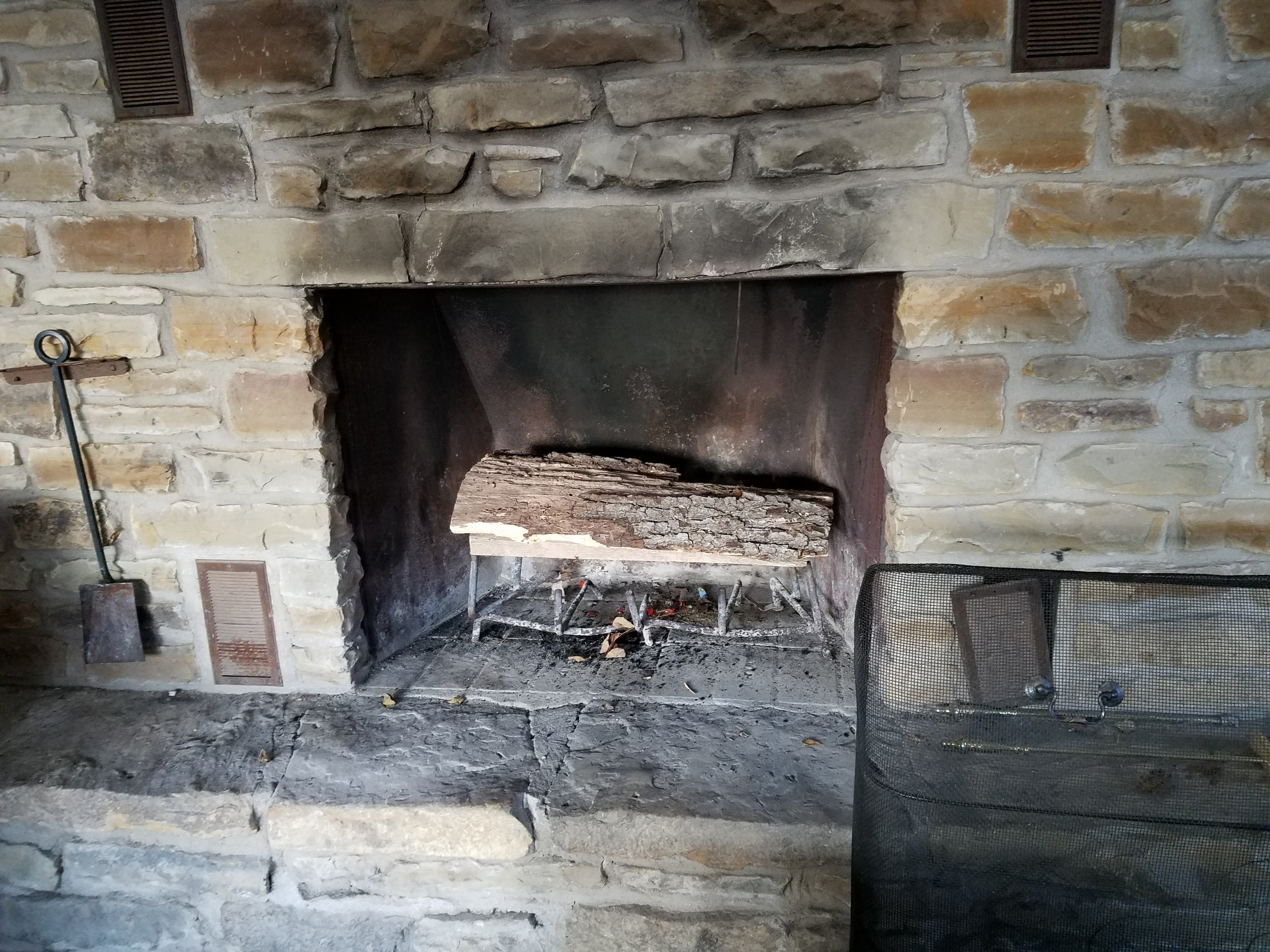 Staff Lounge fireplace.jpg