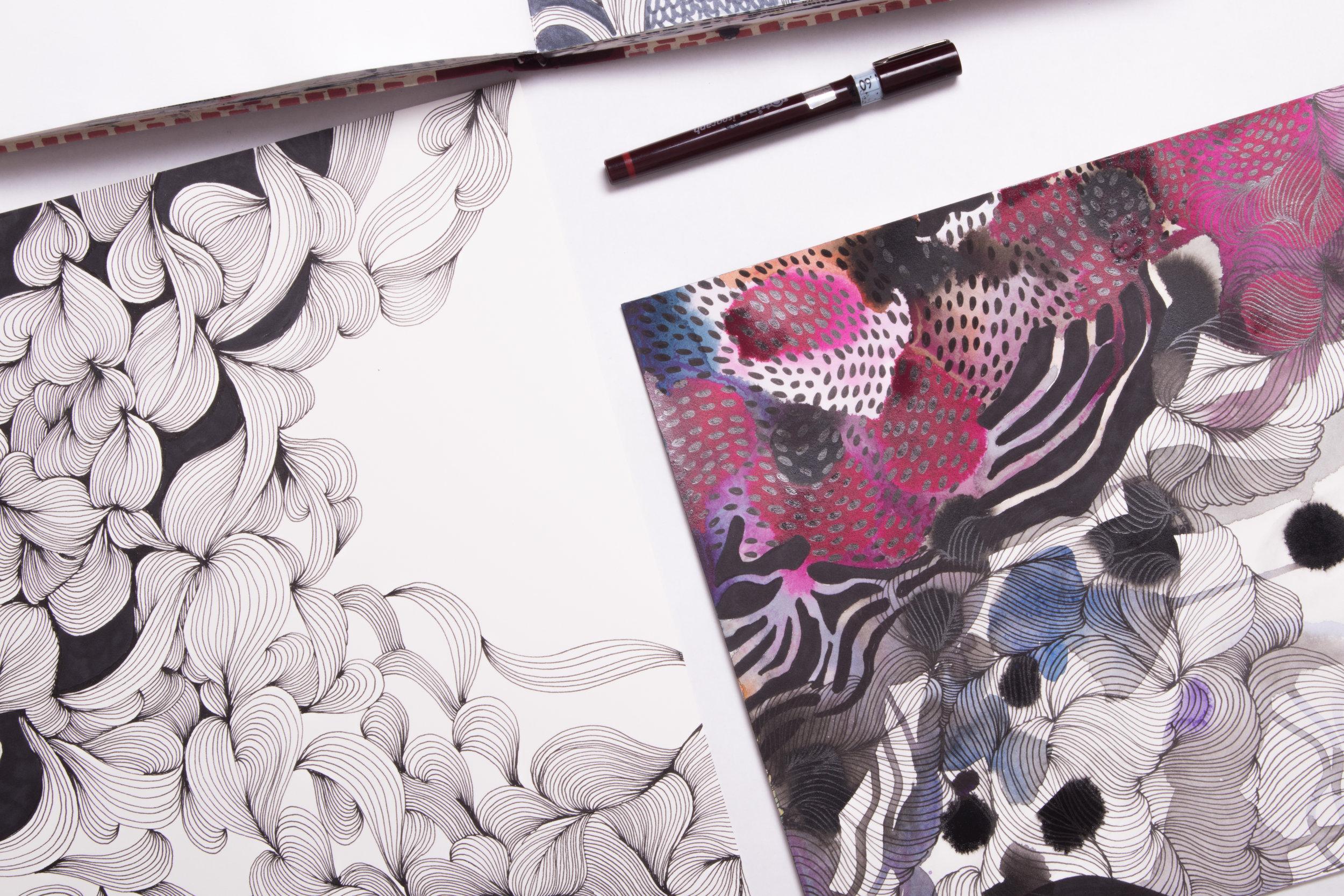 Artworks by Helen wells