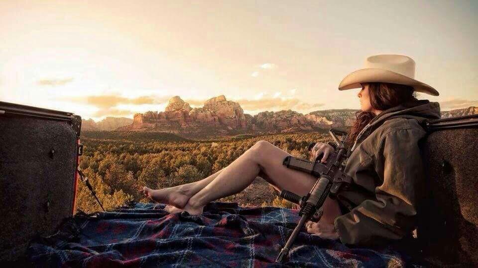 Cowgirl with a gun.jpg