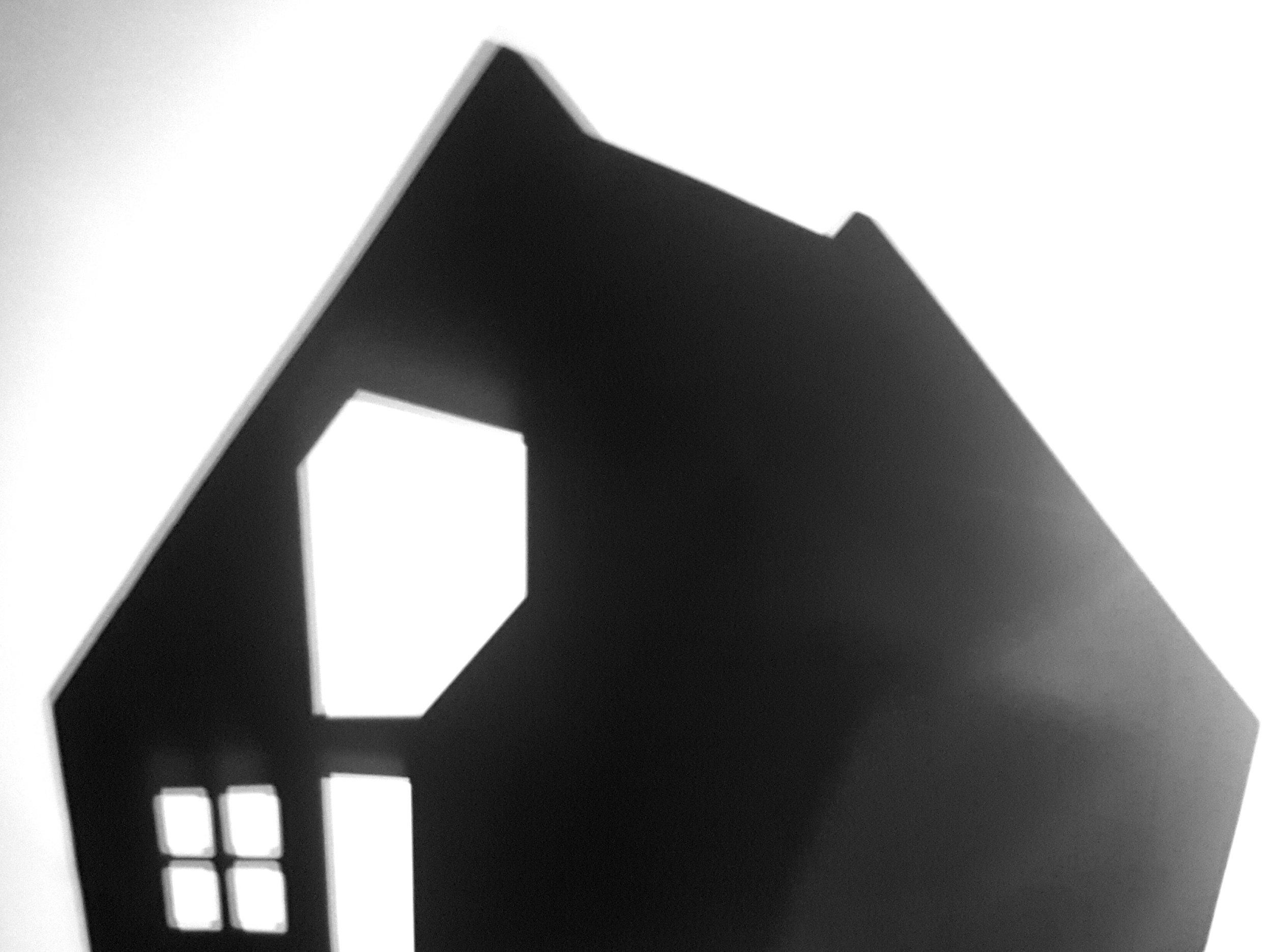 Infinite House - September 7 - September 30