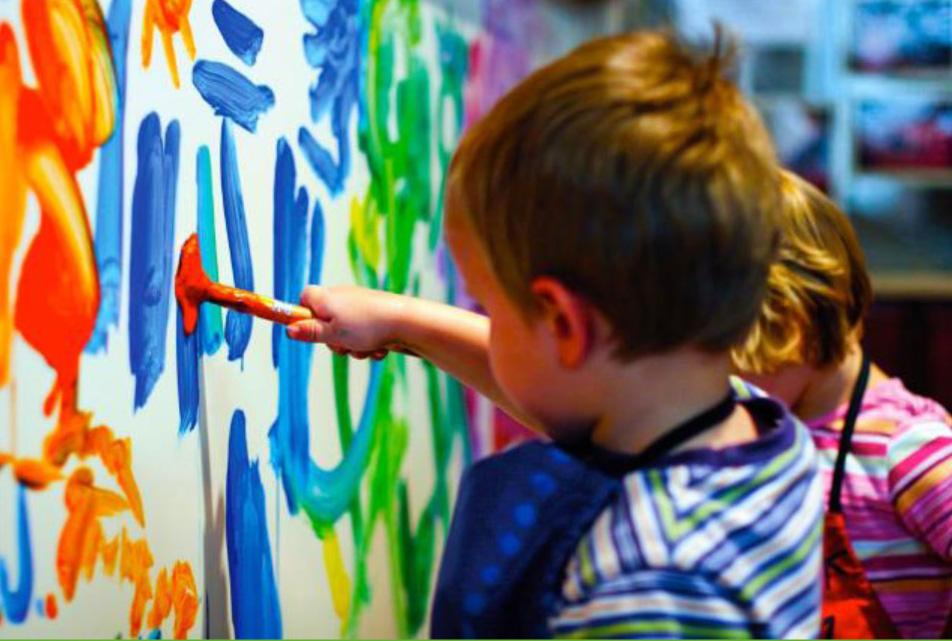 Arts Week:Kids Day - Frying Pan Park, 10/9