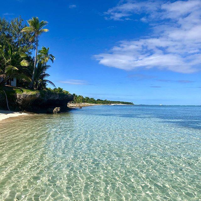 Actual paradise