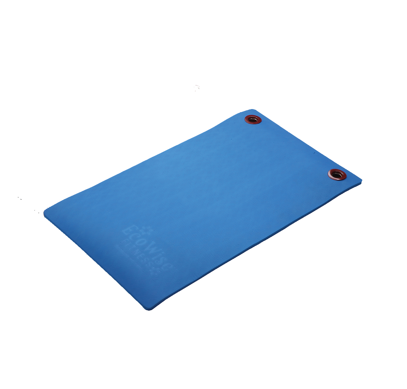 Ecowise Elite Workout Mat 1 2 Thick