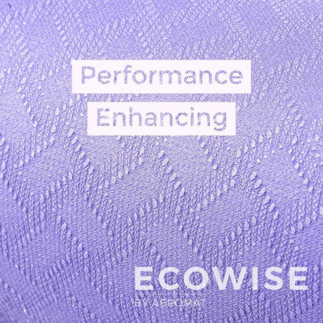 🍀EcoWise by Aeromat is our eco-friendly line. Manufactured with love,  EcoWise carries a line of high-quality, recyclable rehab/fitness products and accessories. We care about the 🌍, we care about you. #ecowise #aeromat