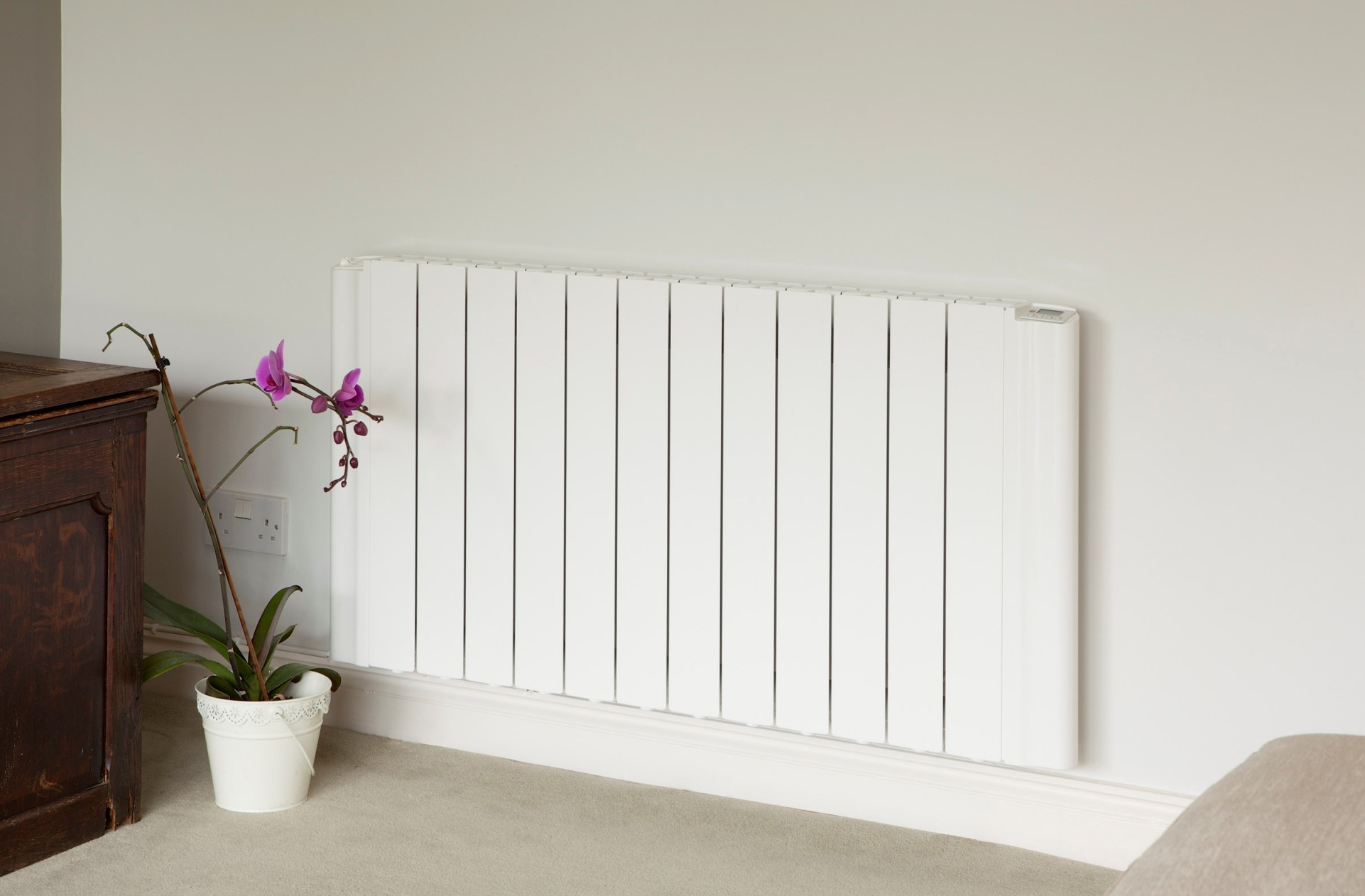 Electric Radiator & Heating Systems