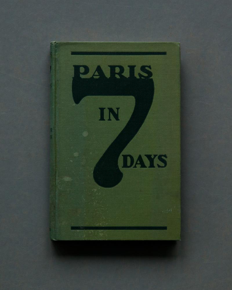 Paris in 7 Days, 2017