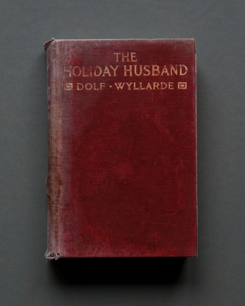 The Holiday Husband, 2017