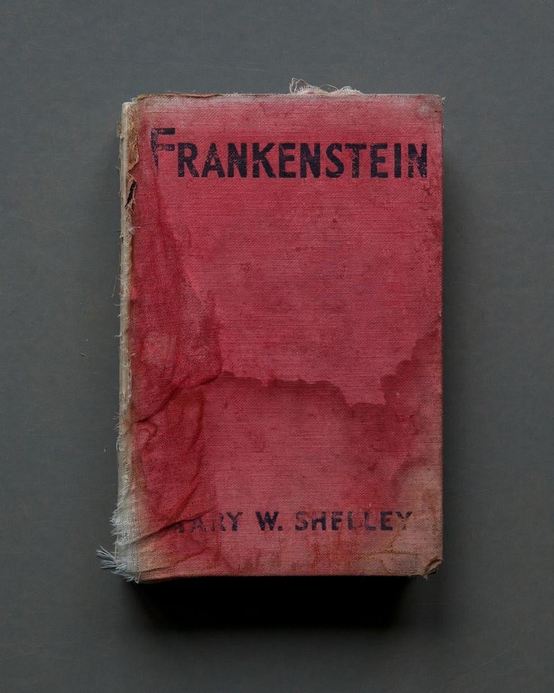 Frankenstein, 2017