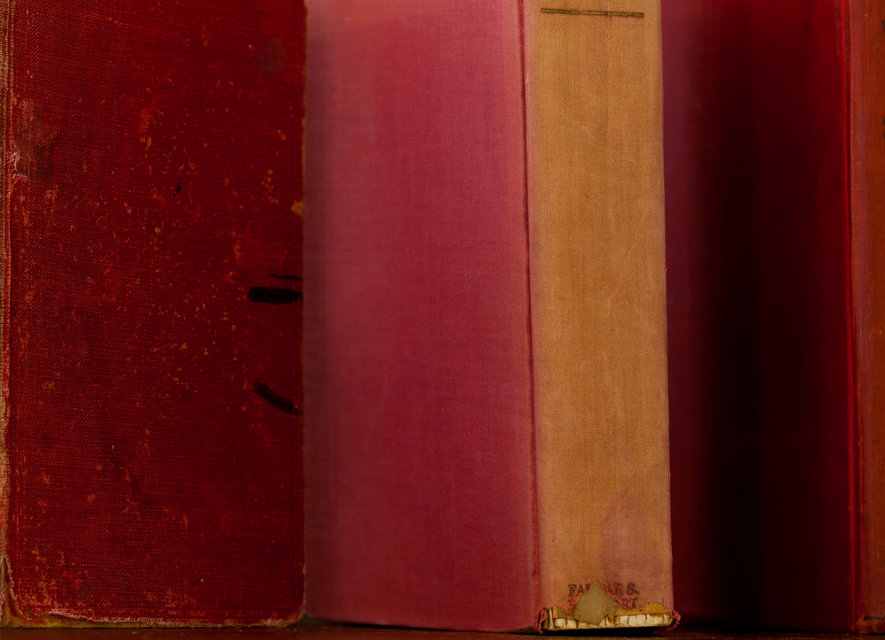 Red Pink Books, 2015