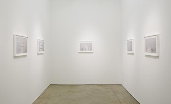 Mary Ellen Bartley: Paperbacks, Yancey Richardson Gallery, New York, 2014