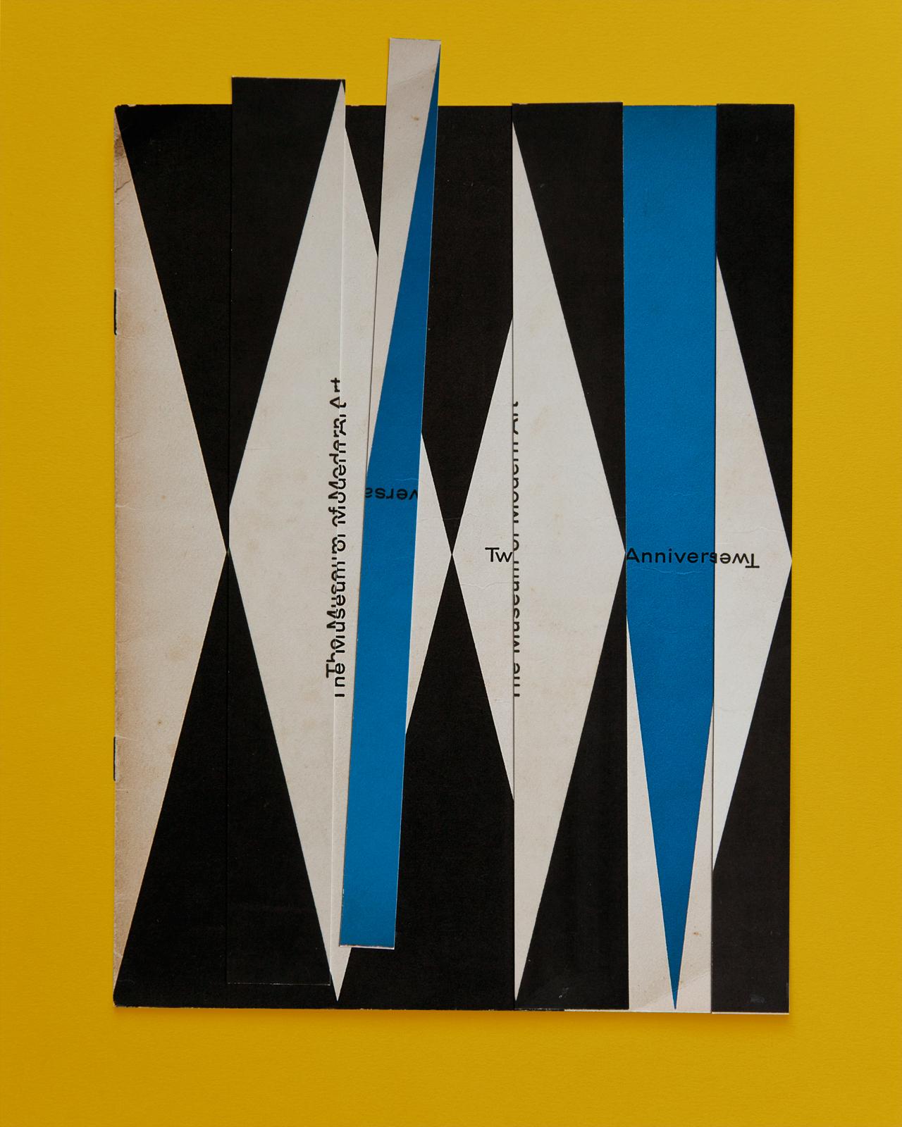 The Museum of Modern Art Twenty-Fifth Anniversary, 2018