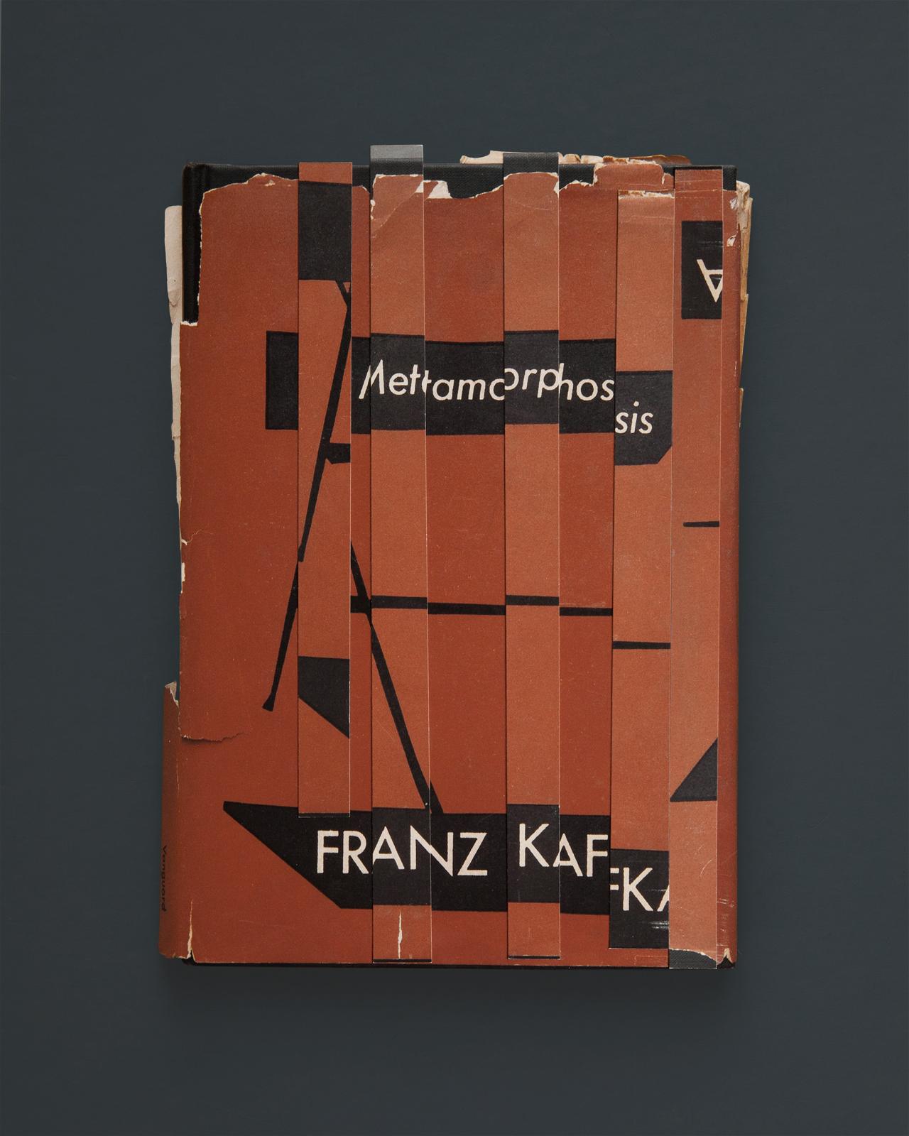 Kafka, Metamorphosis, 2018