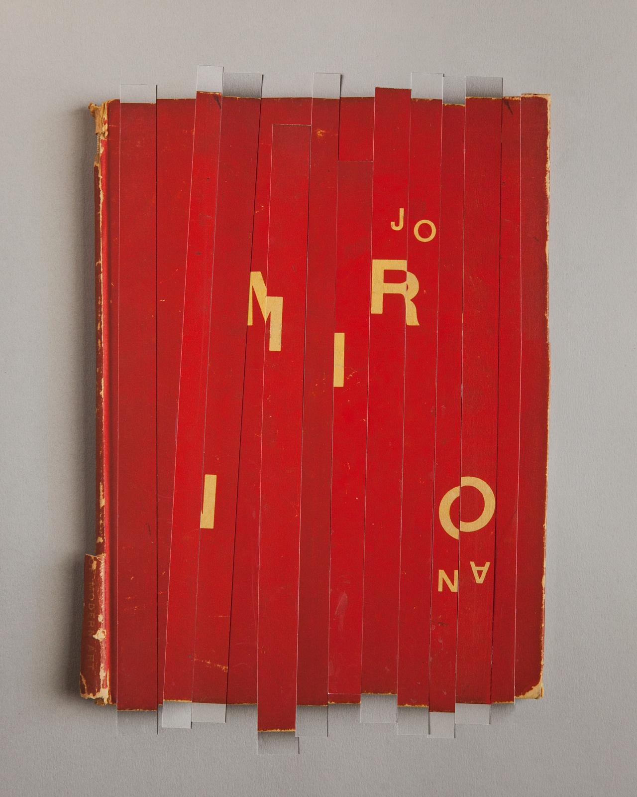Joan Miro, 2018