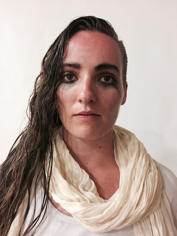 * image of performer Tiffany Matheson