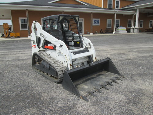 Skid Steers — Carroll Equipment - Syracuse's Best Place For