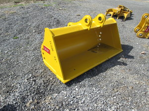 Ditching Buckets — Carroll Equipment - Syracuse's Best Place For