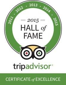 Award Winner! - Ocean-front Boreas Inn was voted 2016's
