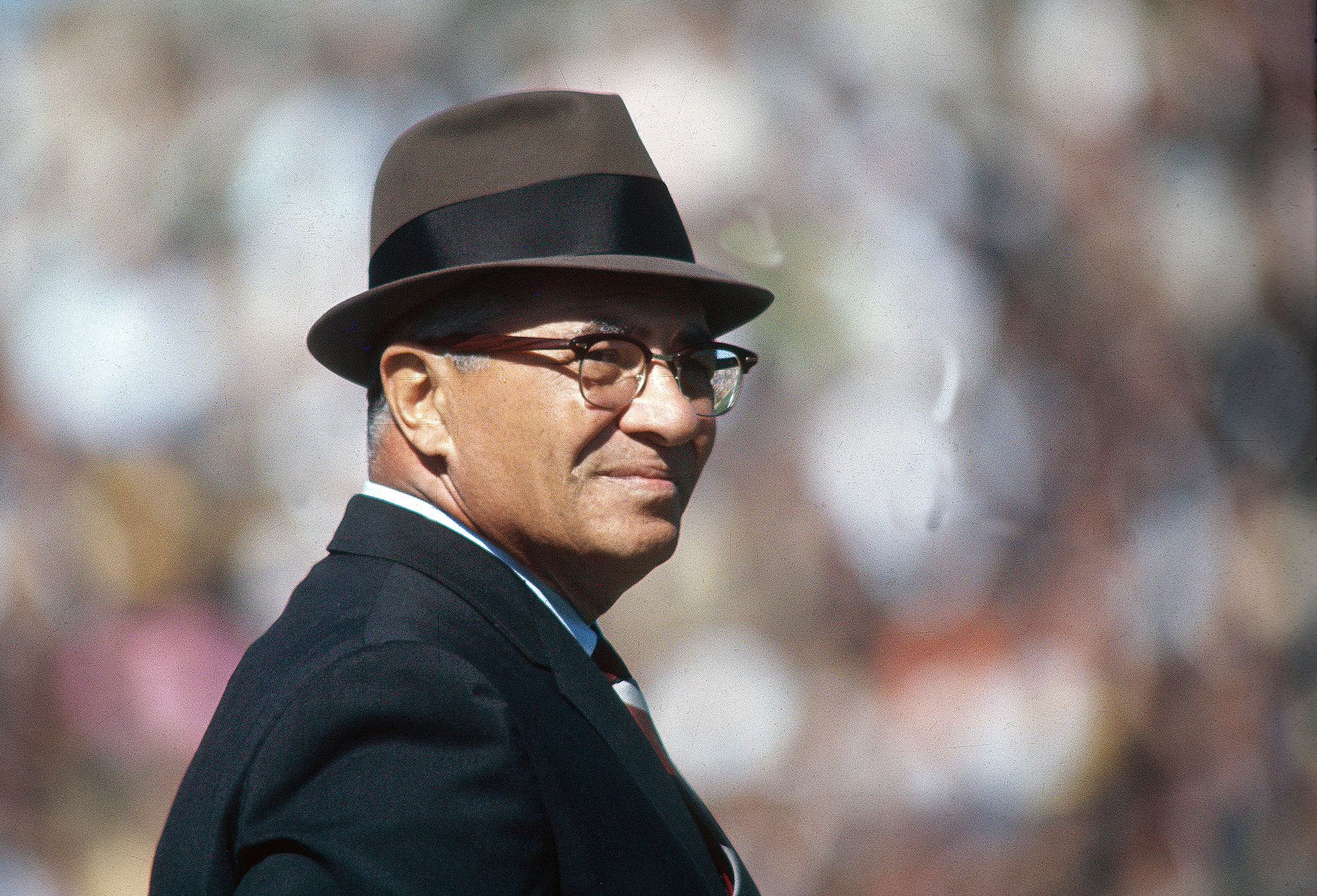 VINCE LOMBARDI CANCER FOUNDATION