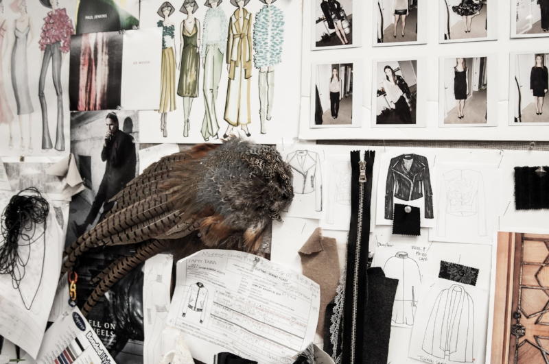 Obsesssssed with J'Amy's mood board!!!!!!