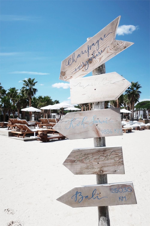 Nikki Beach St. Tropez