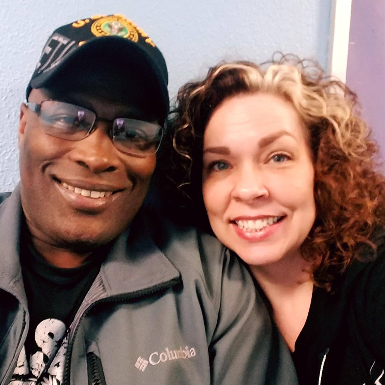 Terrance & Michelle Moses l Venue Coordinators
