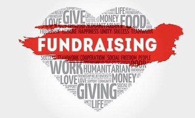 Fundraising at The Floor