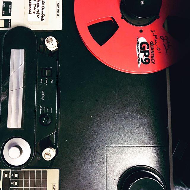 #mixing #gearporn #mullerette #wanderinghearts
