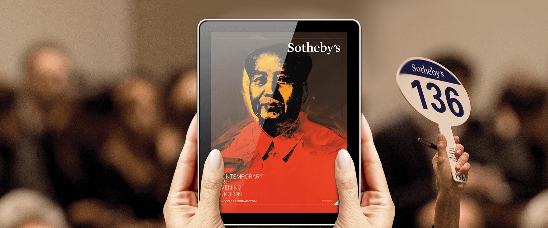 iPad Catalogue