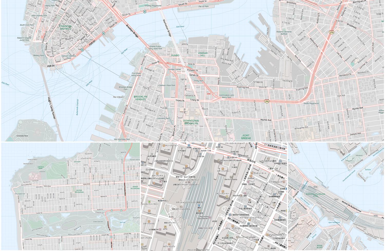 Cartography v1