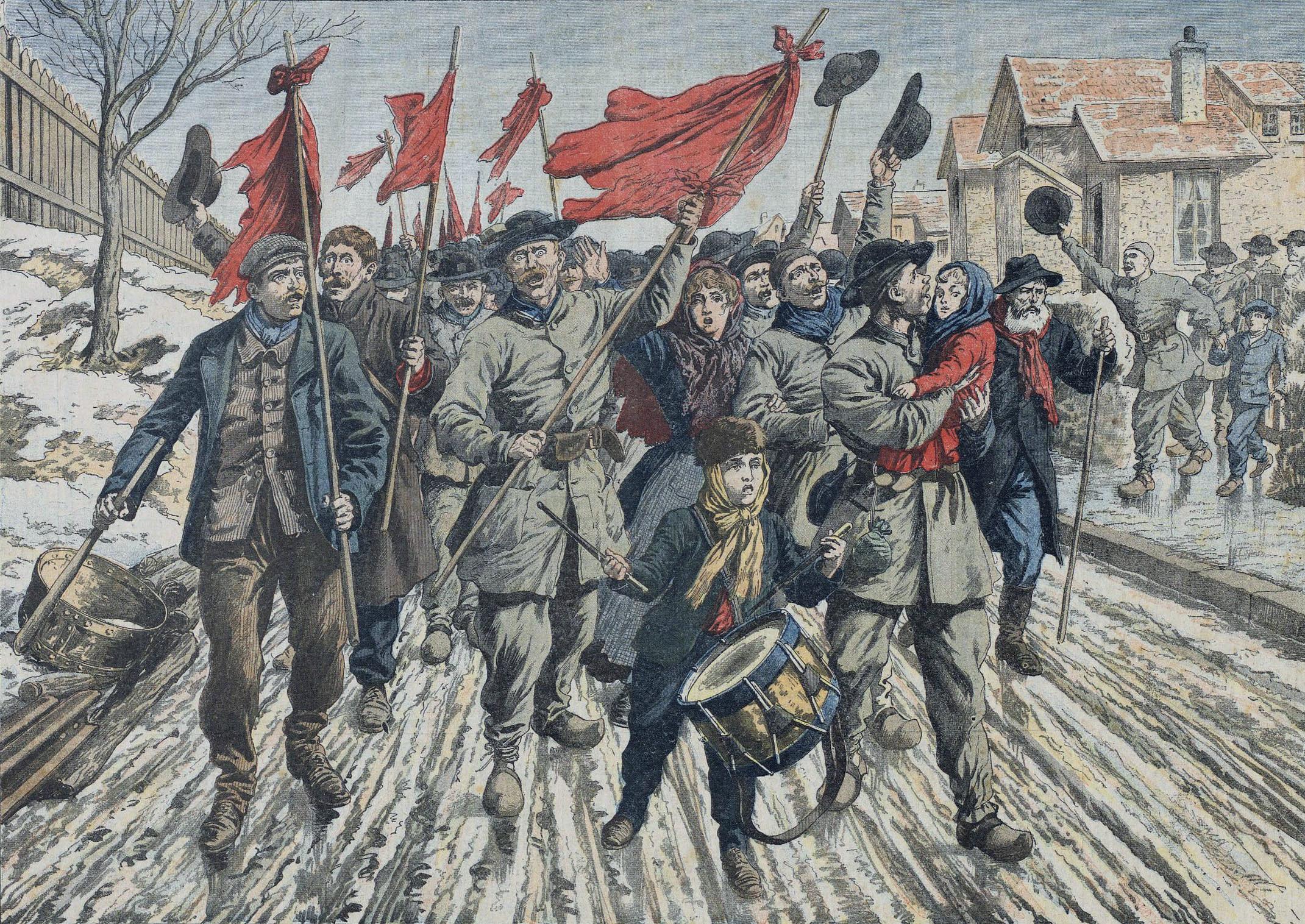 European Socialism - Undergraduate Lecture or Seminar