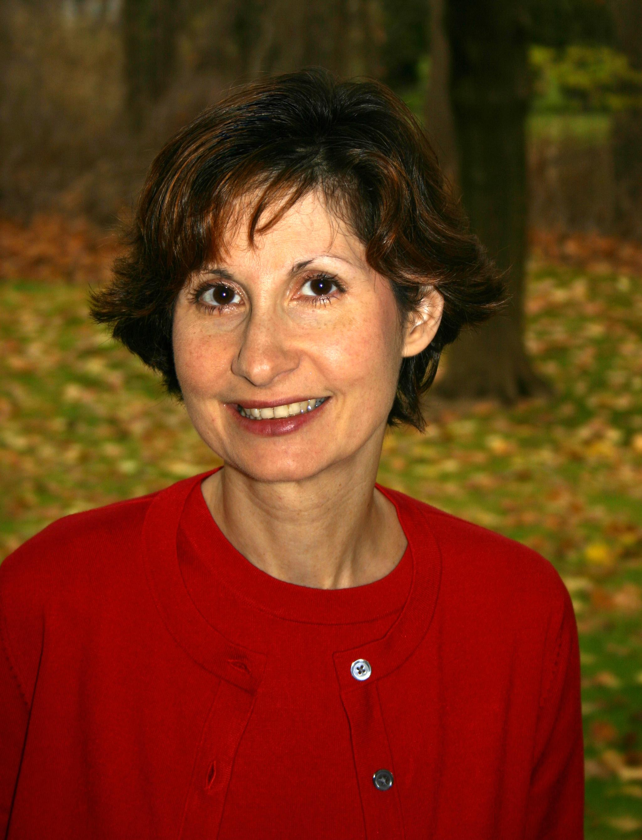 Dr. Linda Warren Professor:    Old Testament Survey