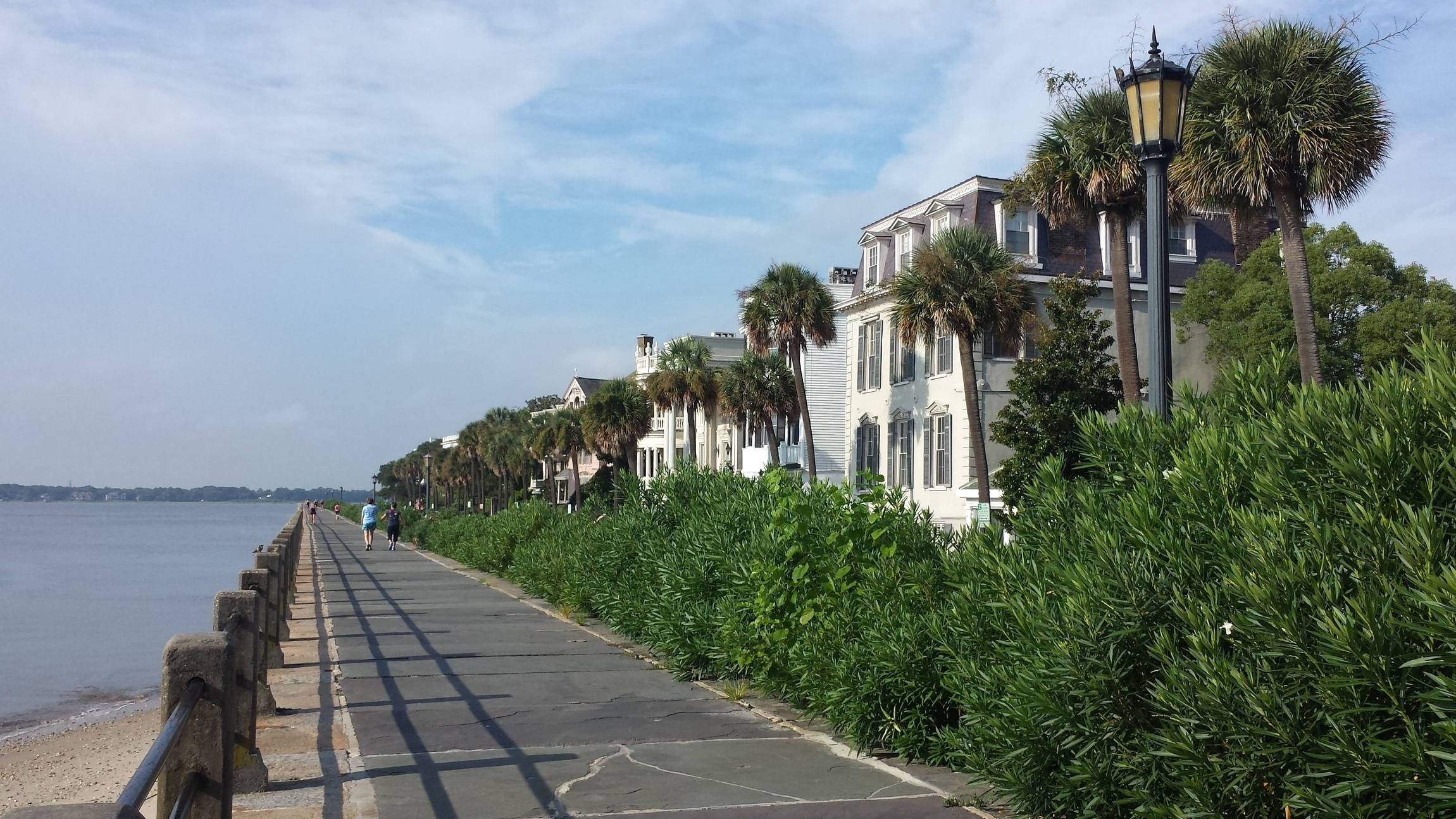 High Battery | Things to Do Charleston, SC