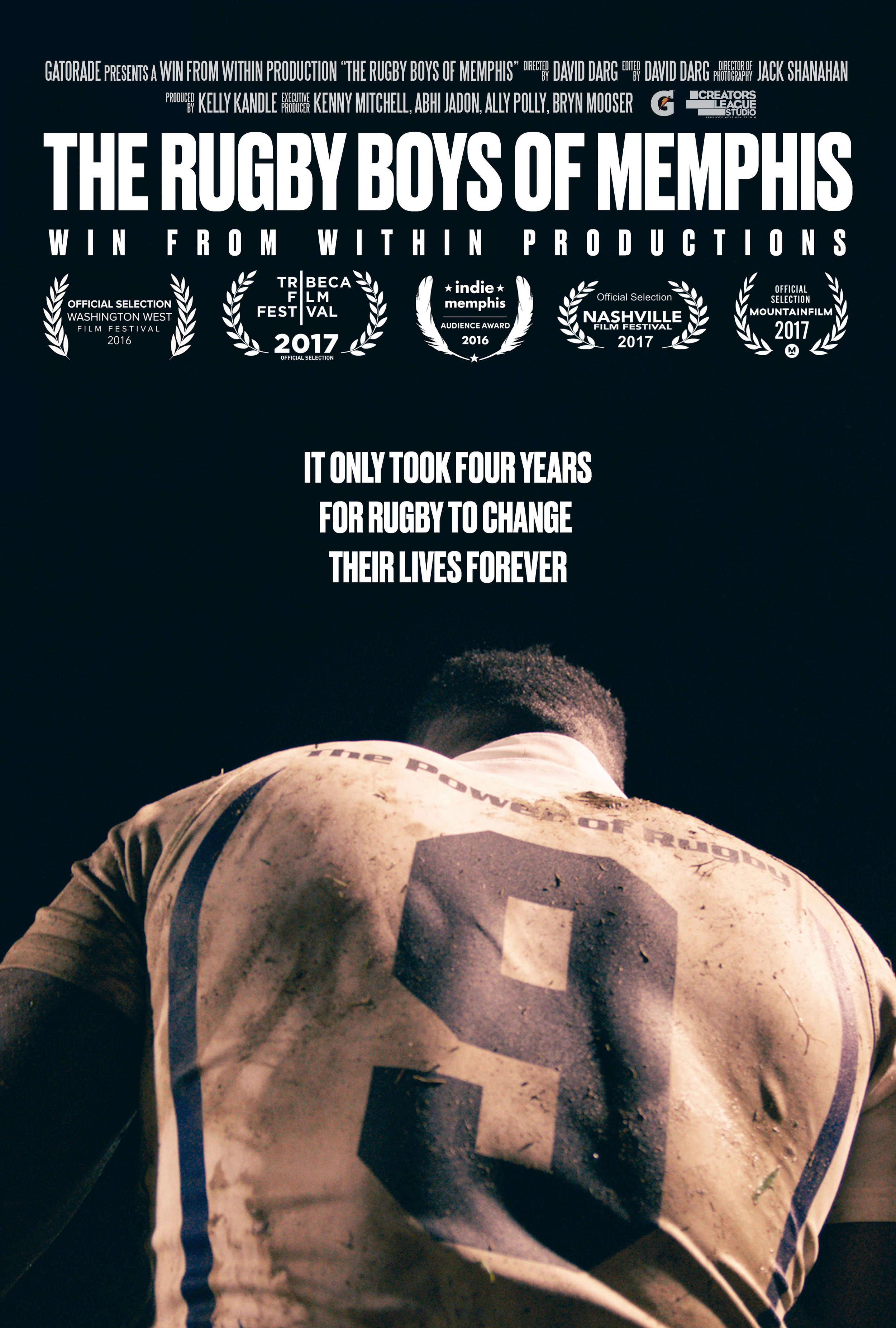 The Rugby Boys of Memphis | Tribeca Film Festival