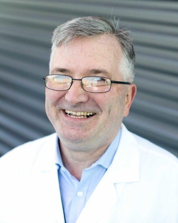 Olaf Bodamer, MD, PhD -