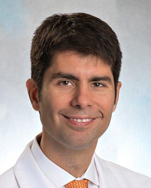 Claudio Melo De Gusmao, MD -