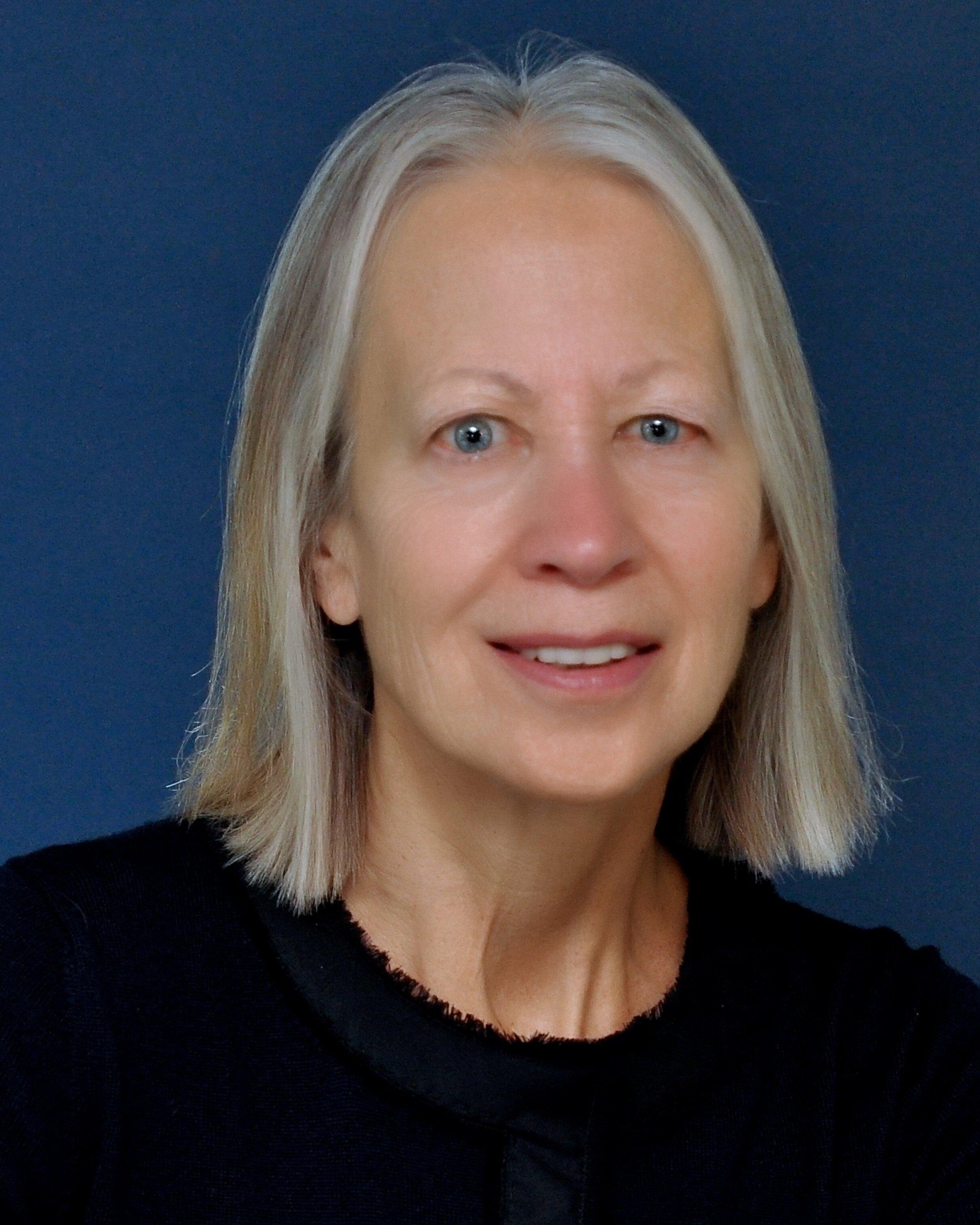 Lynn Bush, PhD, MS, MA -