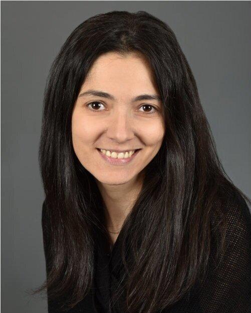 Christelle Moufawad El Achkar, MD -