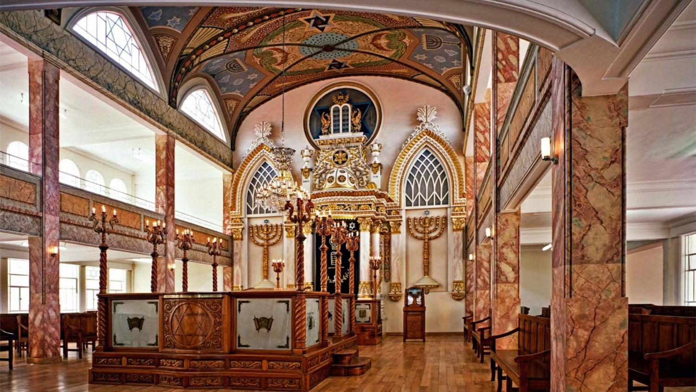The Monte Sinai synagogue.jpg